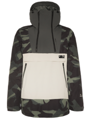Impulseby Anorak ski jacket