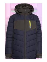 Tymo jr Puffer ski jacket