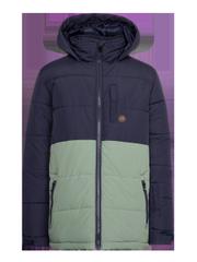 Axel jr Puffer ski jacket