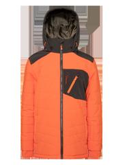 Edwin jr Puffer ski jacket
