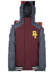 Tonka jr Ski jacket