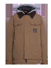 Air jr Ski jacket