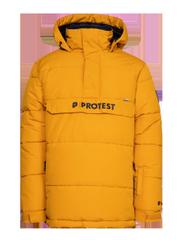 Dylan jr Puffer anorak ski jacket