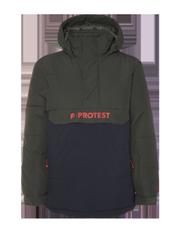 Dylaniek jr Anorak ski jacket