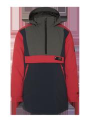 Isaact jr Anorak ski jacket