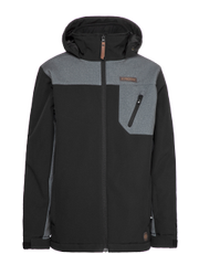 Amaze jr Softshell ski jacket