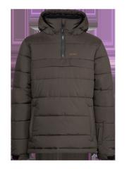 Cloud jr Puffer anorak ski jacket