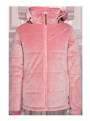 Iggy jr Velvet ski jacket