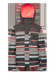 Dominic jr Ski jacket