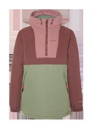 Sennay jr Anorak ski jacket