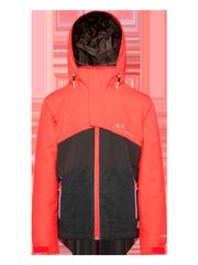 Trickle jr Colour block ski jacket
