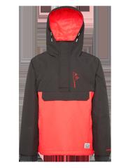 Opera jr Anorak ski jacket