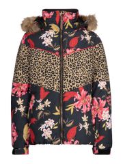 Dittemiot jr Ski jacket