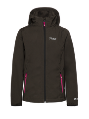 Centro jr Softshell lightweight jacket