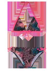 Royce td Triangle bikini