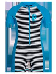 Fowler td UV swimsuit