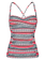 Mm femme 20 ccup Tankini top