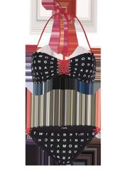 Dutchess 18-2 Bandeau bikini