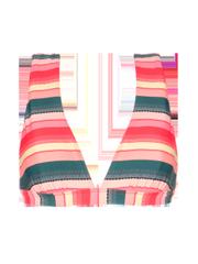 Mm emerald Halter neck bikini top