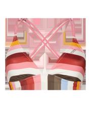 Mm chi Triangle bikini top