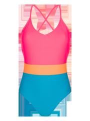 Sundaze Low back swimsuit