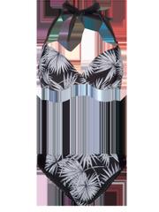 Cracia dcup Underwire bikini