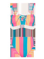 Special High waisted bandeau bikini