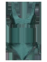 Azra Halter neck bikini