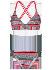 Superal Triangle bikini