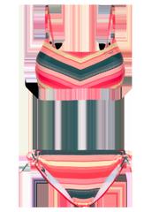 Elizabel Halter neck bikini