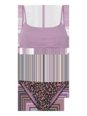 Ouesso Online Only Bralette bikini