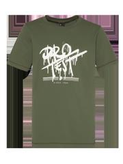 Hyde jr Surf T-shirt