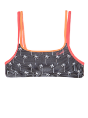 Mm tania jr Neckholder-Bikini Oberteil