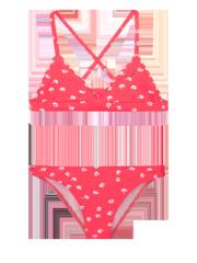 Annelene jr Triangle bikini