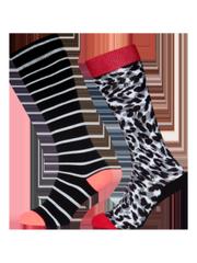 Siget 2 pack Ski socks