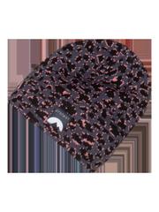Tricky Leopardenmuster Mütze