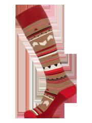 Diana Ski socks