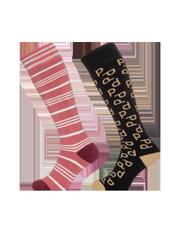 Victoria 2 pack Ski socks