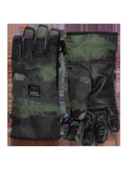 Grab Camo gloves