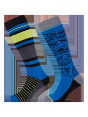 Adventurer 2 pack Ski socks