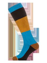 Dean 2 pack Ski socks