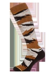 Breeze Ski socks