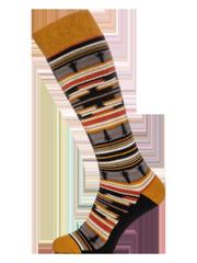 Barney Ski socks